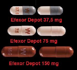 Efexor depot